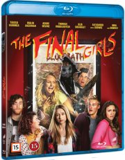 the final girls - Blu-Ray