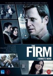 the firm - sæson 1 - DVD