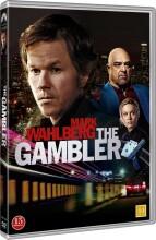 the gambler - 2014 - DVD