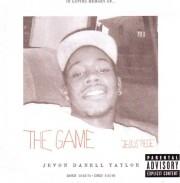 the game - jesus piece - cd