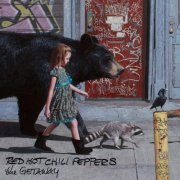 red hot chili peppers - the getaway - Vinyl / LP