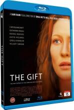 the gift - Blu-Ray