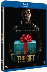 the gift - Blu-Ray