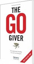 the go giver - bog