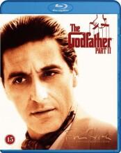 the godfather 2 - the coppola restoration - Blu-Ray