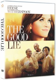 the good lie - DVD