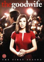 the good wife - sæson 1 - DVD