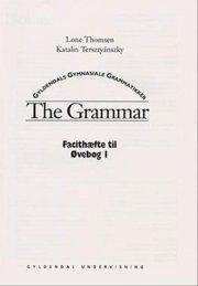 the grammar - bog