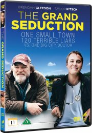 the grand seduction - DVD