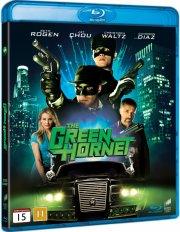 the green hornet - Blu-Ray