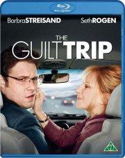 the guilt trip - Blu-Ray