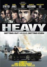 the heavy - DVD