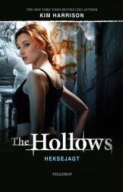 the hollows #1: heksejagt - bog