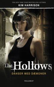 the hollows #2: danser med dæmoner - bog