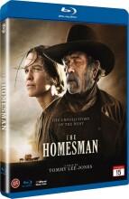 the homesman - Blu-Ray