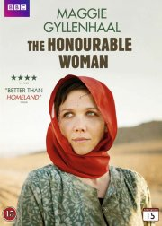 the honourable woman - DVD
