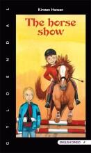 the horse show - bog
