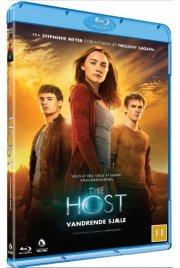 the host - vandrende sjæle - Blu-Ray