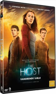 the host / vandrende sjæle - DVD