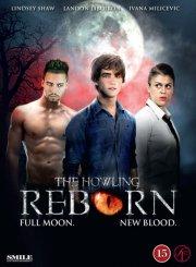 the howling reborn - DVD