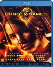 the hunger games - Blu-Ray