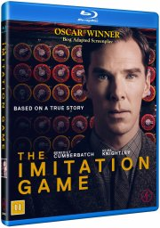 the imitation game - Blu-Ray