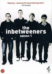 the inbetweeners - sæson 1 - DVD