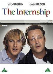 the internship - DVD