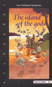 the island of the gods - bog