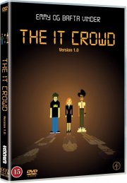 the it crowd - sæson 1 - DVD