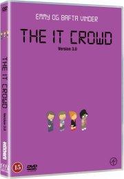 the it crowd - sæson 3 - DVD