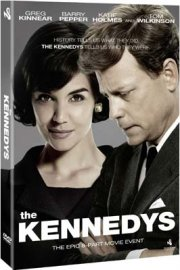 the kennedys - DVD