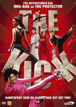 the kick - DVD