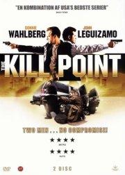 the kill point - DVD