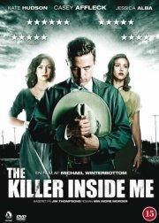 the killer inside me - DVD