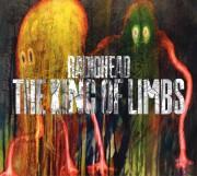 radiohead - the king of limbs - Vinyl / LP