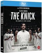 the knick - sæson 1 - Blu-Ray