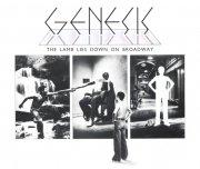 genesis - the lamb lies down on broadway - Vinyl / LP