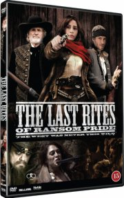 the last rites of ransom pride - DVD
