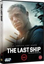 the last ship - sæson 1 - DVD
