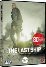 the last ship - sæson 2 - DVD