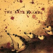 late parade - the late parade ep - cd