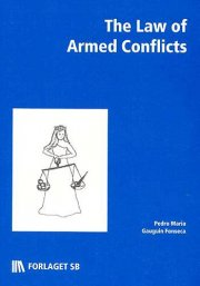 the law of armed conflicts - bog