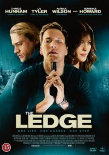the ledge - DVD