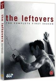the leftovers - sæson 1 - hbo - DVD