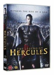 the legend of hercules - DVD
