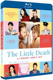 the little death - Blu-Ray