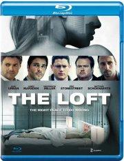 the loft - Blu-Ray