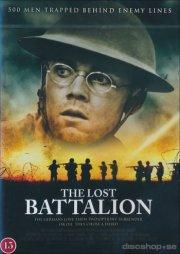 the lost battalion - DVD