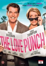 the love punch - DVD